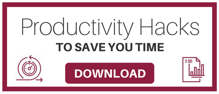 Productivity hacks for healthcare organizations to save time and be more efficient